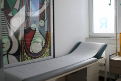 Infusionszimmer
